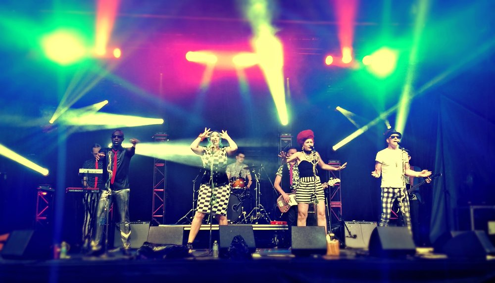 The PepTides - 2016-07-01 - Canada Day in Kanata - Credit Abby Mallette