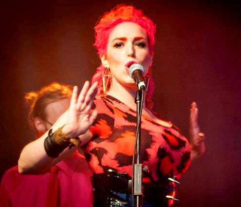 The PepTides - 2014-06-14 - Westfest - Credit Andre Paquette