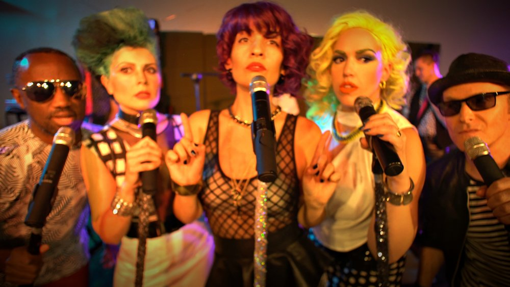 The PepTides - 2016-10-22 - CSArt - Credit Chris Mullington