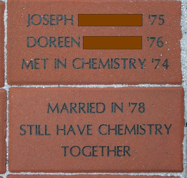 Love Brick | Joseph and Doreen | The Loveumentary