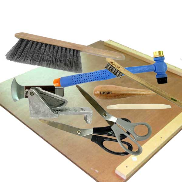 Other Tools for Stained Glass