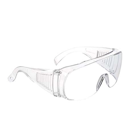 QGSG-W777 Safety Working Glasses   Material of optical acrylic. Airy, comfortable and not easy to break.