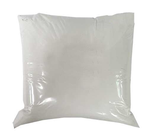 """LGLP Whiting (Glass Cleaning Powder) 1KG   """"Whiting"""" is used for cleaning glass, especially for cleaning glass which use cement putty. The """"whiting"""" could fill space of the putty cement when cleaning, and the putty cement can be more stable. (1KG/BAG)"""