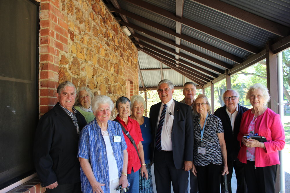 """We are lucky to have Ken as our local member. He has such a broad knowledge base on a range of topics and has opened our eyes to the possibilities and opportunities available to older Australians and those in Aged Care.""    University of the Third Age (U3A) Lesmurdie Group     Read more"