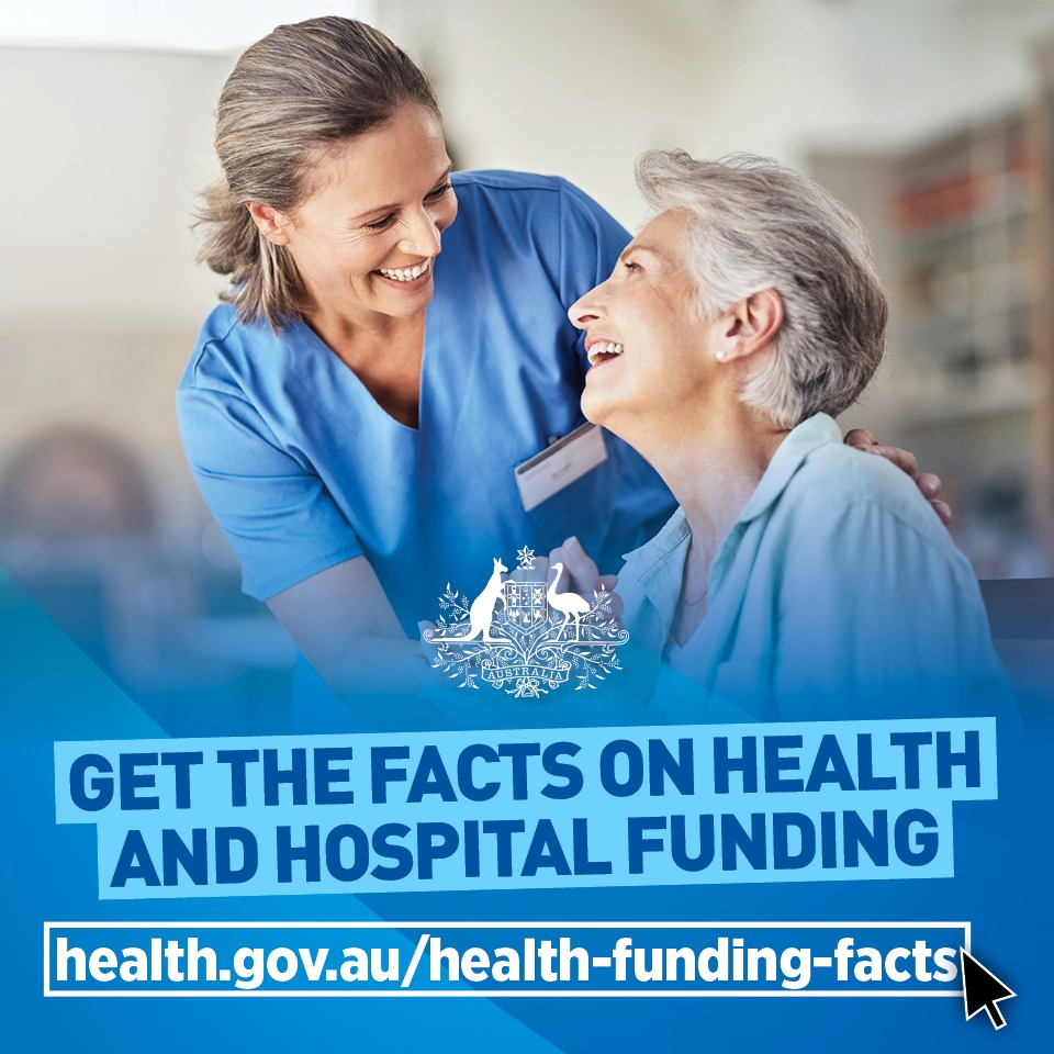 Health Funding Facts Website Launched.png