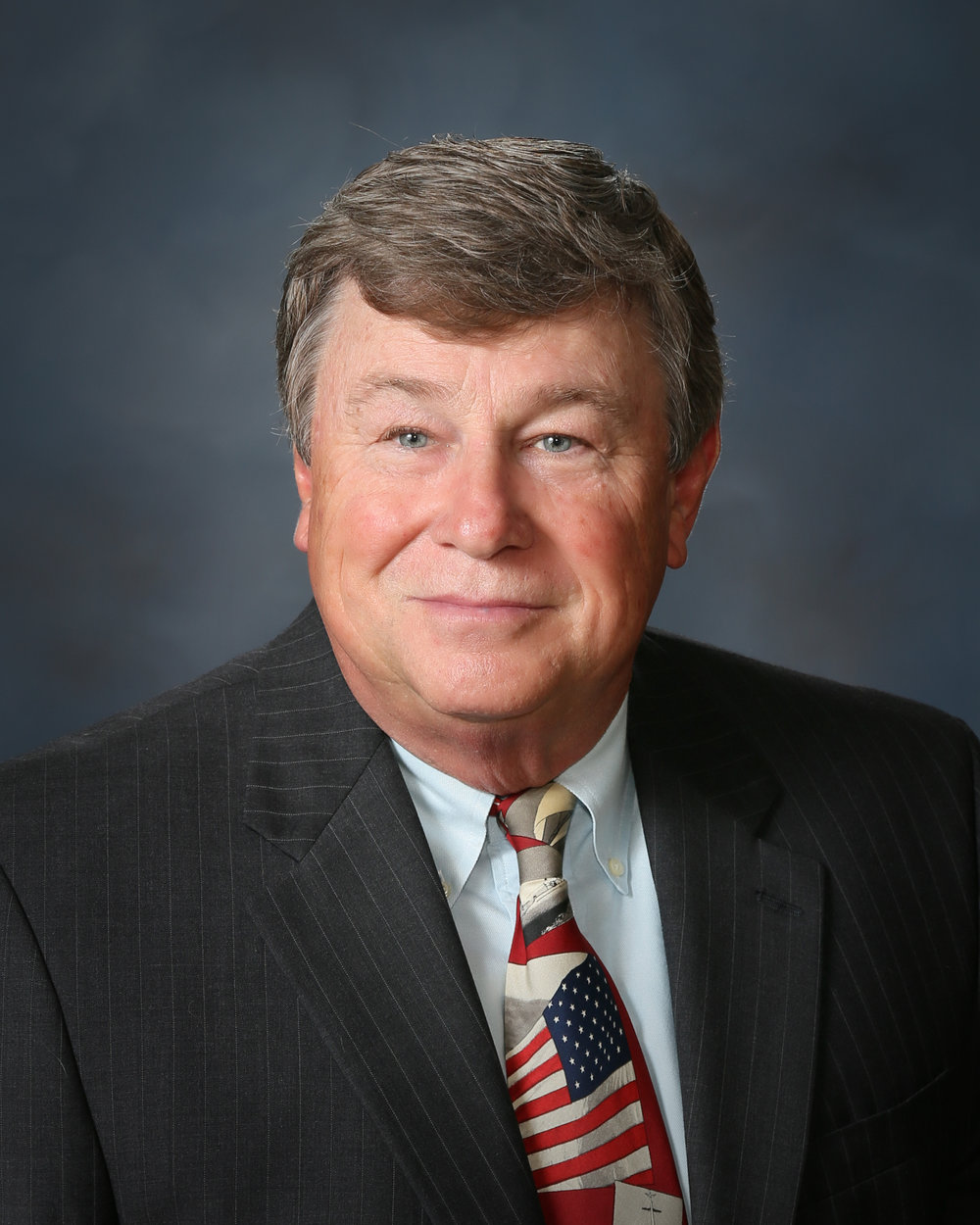 Ronald Smith<br>Secretary