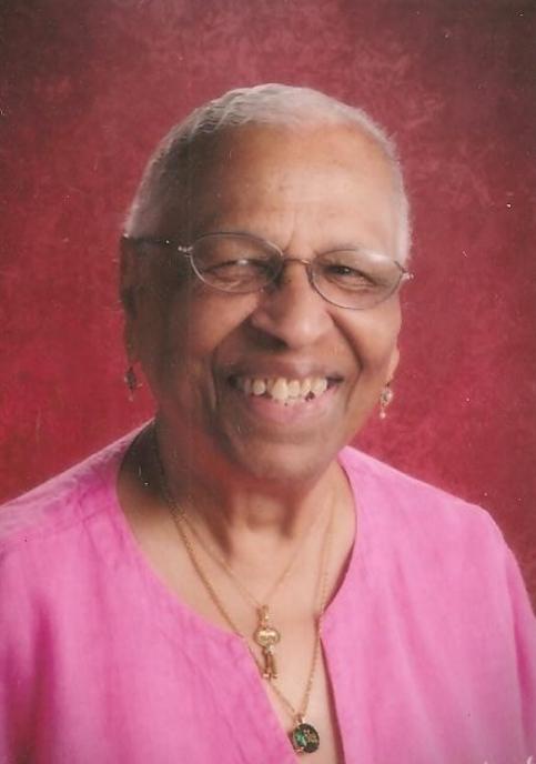 Elizabeth Martin<br>Emeritus