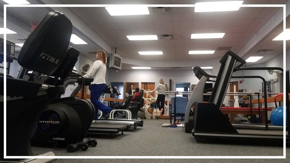 FMH Fitness Center