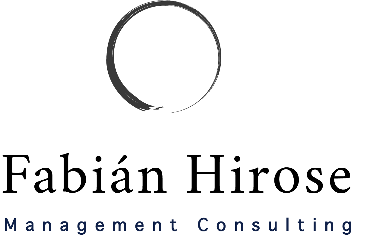 Fabian Hirose |  Management Consulting