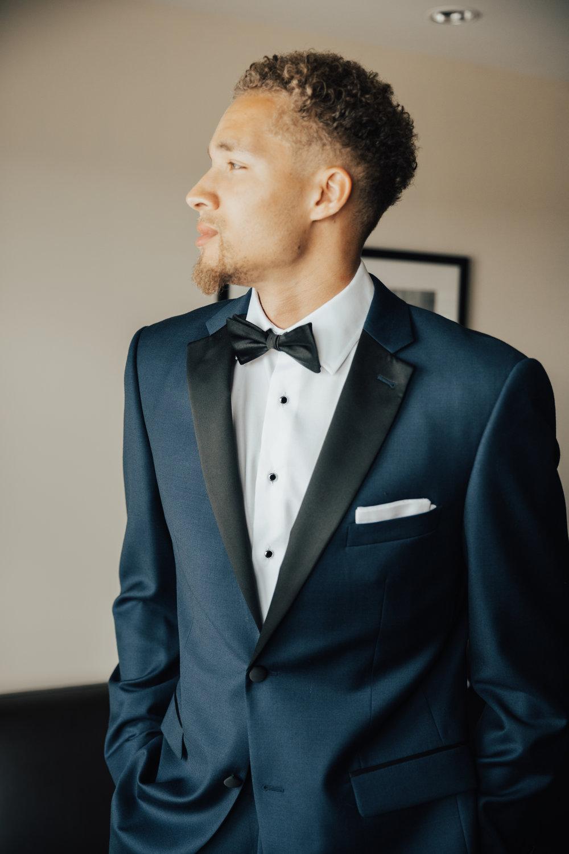 My Handsome Man
