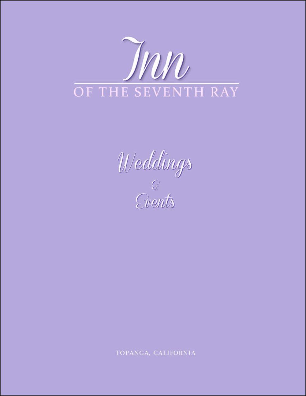 WEDDINGS & EVENTS MENU   DOWNLOAD PDF