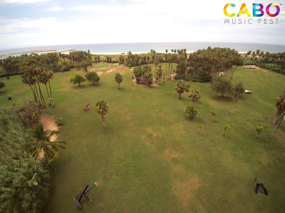 Venue Cabo Music Fest