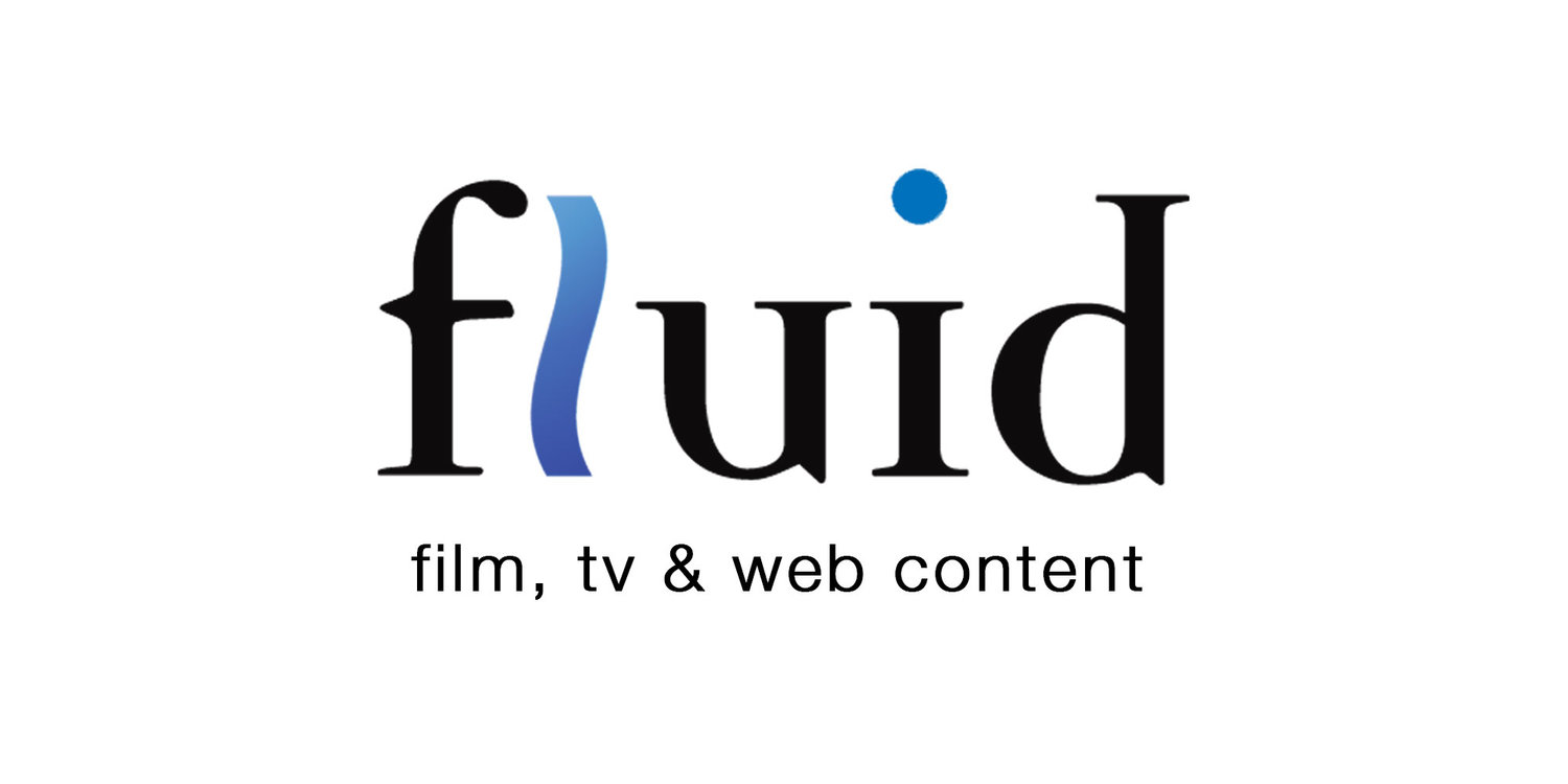 FLUID Film, TV & Web Content