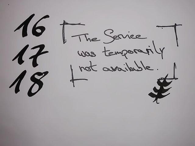 #16 #17 #18 #itiswhatitis #mission_coffee_stuttgart #adventskalender