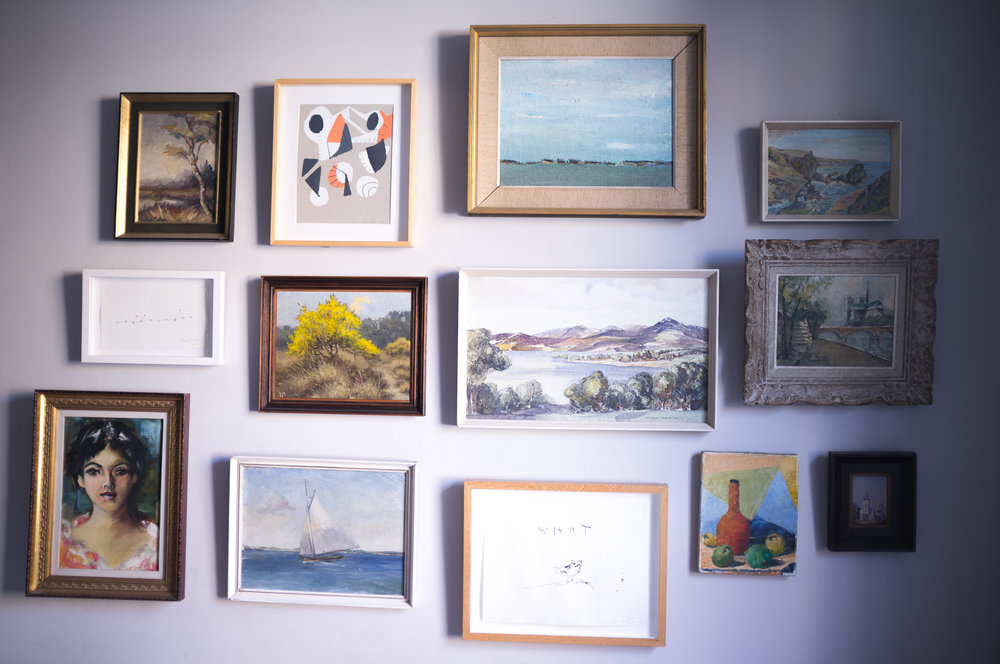 Wall_Art_Watercolours - gallery_wall