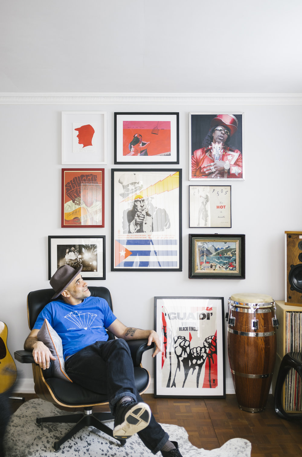 Gallery_Wall - Music