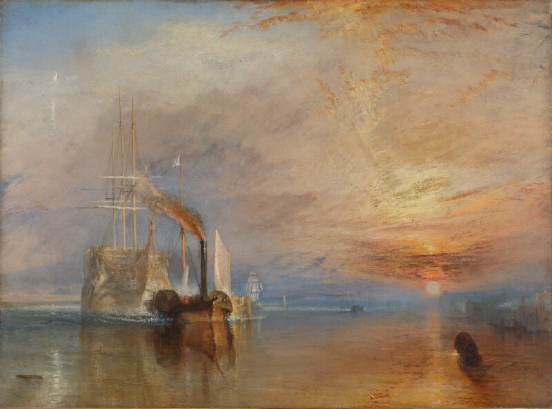 Turners_The_Fighting_Temeraire