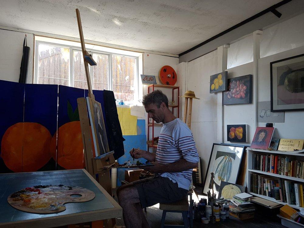 Daniel_Higgins_Artist_Studio