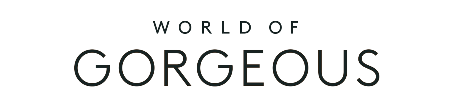 World of gorgeous