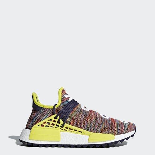 9b7d97f90735 Adidas Originals PW Human Race NMD Trail Oreo AC7359 Pharrell