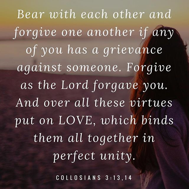 ❤️Forgiveness is a beautiful gift, it sets you free. It allows INNER PEACE, LOVE, FAITH, GRATITUDE. The perspective that all experiences that come your way are for your growth and greater good! ~ 🌟I set the intention to focus on forgiveness today and when you seek, you find. This was the last verse shared with me and It was like finding gold! 🙏🏻 ~ None of us are perfect we're all doing the best we can with our own beliefs and map of the world. We all have ways we can improve and grow. ~ 🦋True self acceptance, love and compassion includes forgiveness for our own short comings and extending that to others we meet on our journey. It helps you release energy, let go of the past and move forward! . 🌟 ~ The famous Hawaiian mantra  Hono pono pono I love you Please forgive me! THANKYOU! ❤️ ~ Choose unconditional love and joy always!  You deserve it.  Surround yourself with friends that lift you higher and support and encourage you no matter what! 🌟  Stay blessed! . . #love #forgiveness #faith #gratitude #podcast #acceptance #trust #bibleverse #godisgood #believe #yoga #meditation #spiritual #podcast #inspiration #honoponopono #travel #bali #wisdom #bible #personalgrowth #health #happiness #innerpeace #yoga #retreat #sandiego #Tribe #leader #Godislove #freedom #kingdom