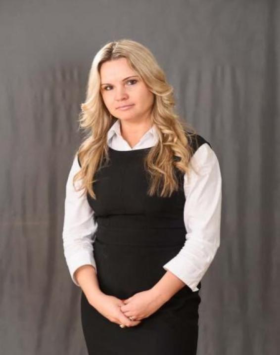 Олена Миколаївна Поліванова