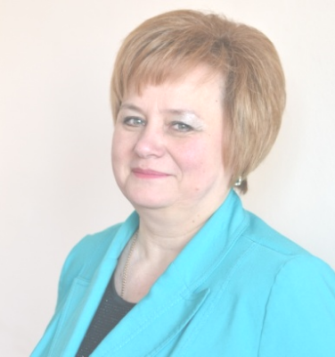 Чаленко Надія Володимирівна - Вчитель економіки, К.е.н., доцент кафедри фінансів