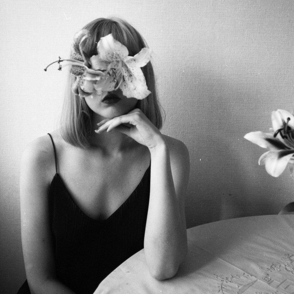 Lumi Tuomi:Flowerhead