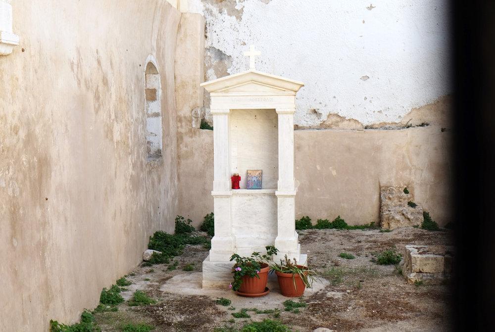 Kreeta, Kreikka 2014