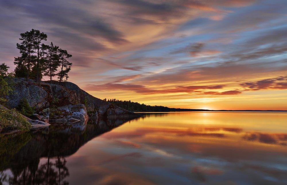 Sieravuoren idylliä. Koska Suomen kesäsäästä ei ikinä voi tietää,Hertell paljastaa että tapahtuman voi viedä sisään. Sieravuoresta löytyy tuhat ihmistä vetävä sali, jossa kaiken voi tehdä.