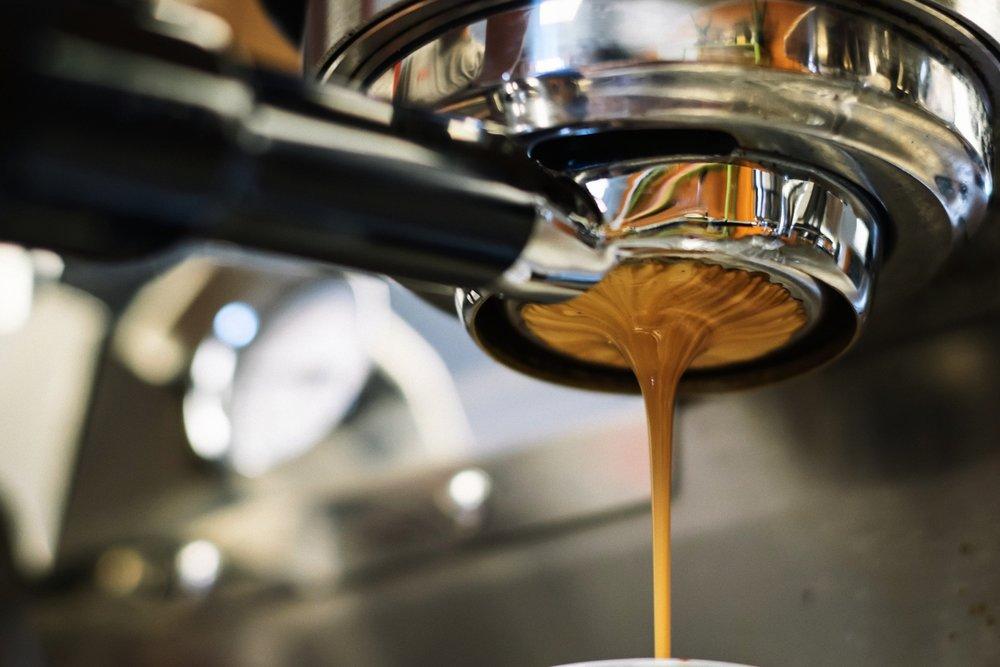 Hive Coffee