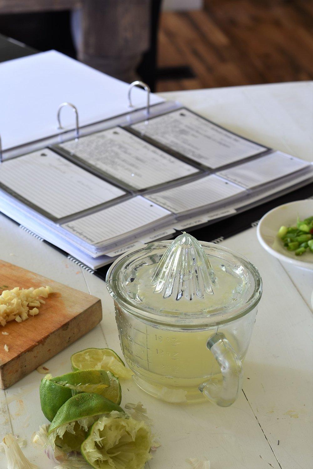 Southwest Chicken Soup THM-E Healthy High Carb Low Fat