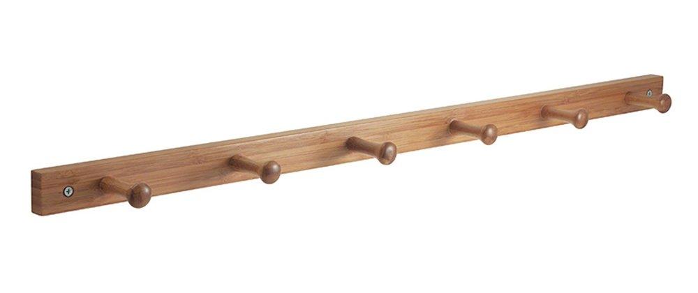 Shaker Peg Style Rack Rail