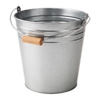 IKEA Socker Bucket