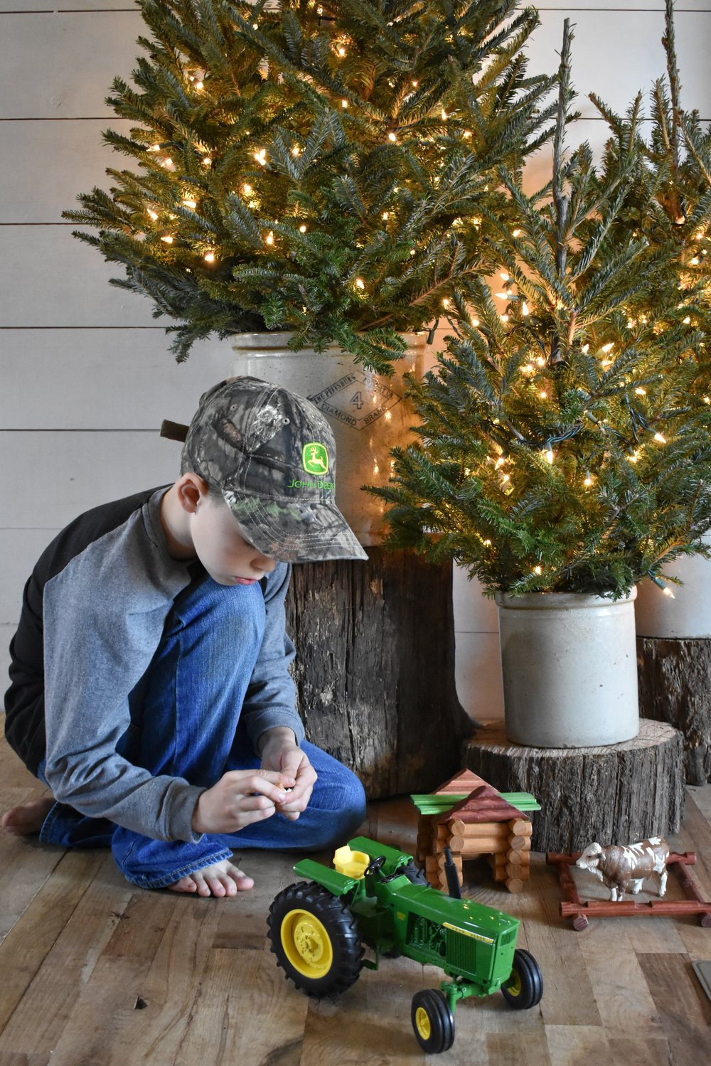 John Deere Holiday Gift Guide