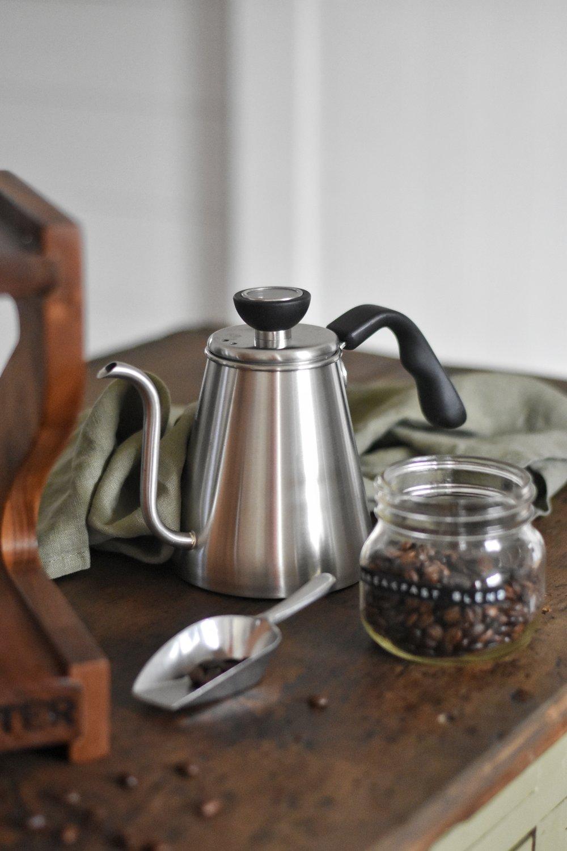 Zero Waste Coffee Lifestyle