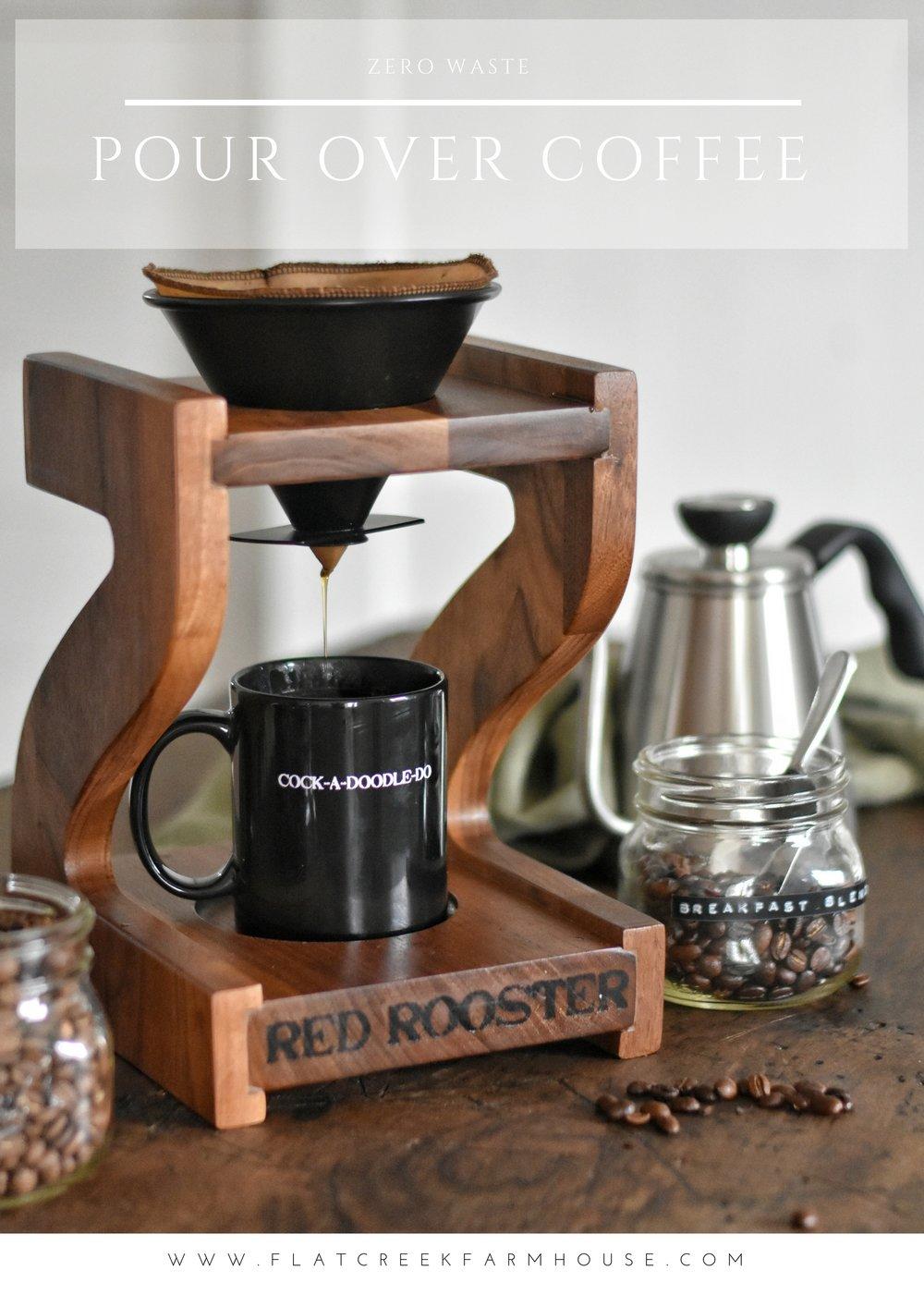 Zero Waste Lifestyle: Coffee