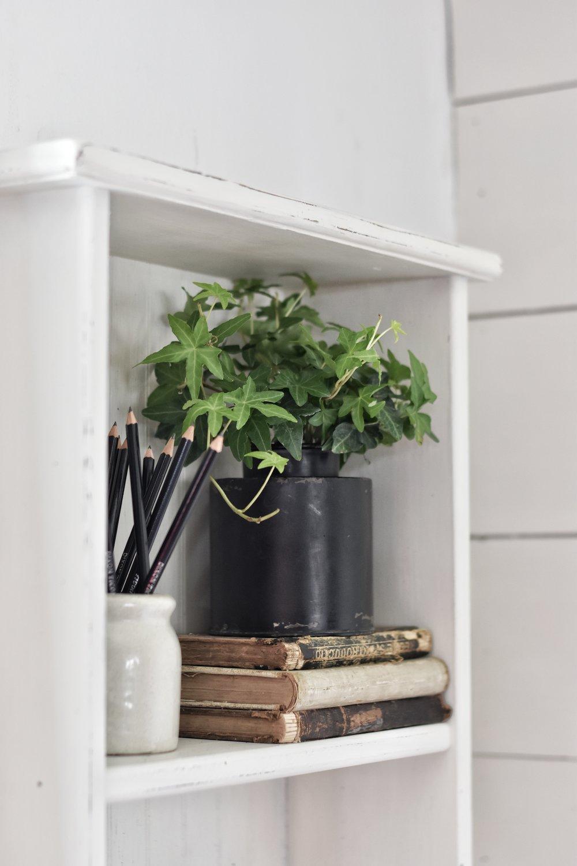 How to keep houseplants alive - www.flatcreekfarmhouse.com -