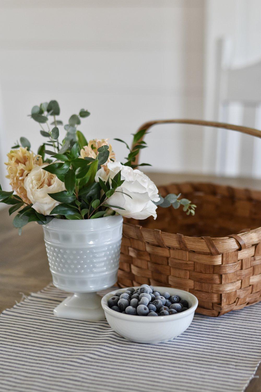 Easy and Simple Ways to Show Hospitality www.rockyhedgefarm.com