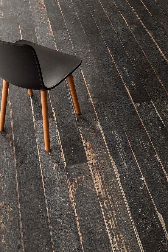 Black Painted Hardwood flooring.jpg