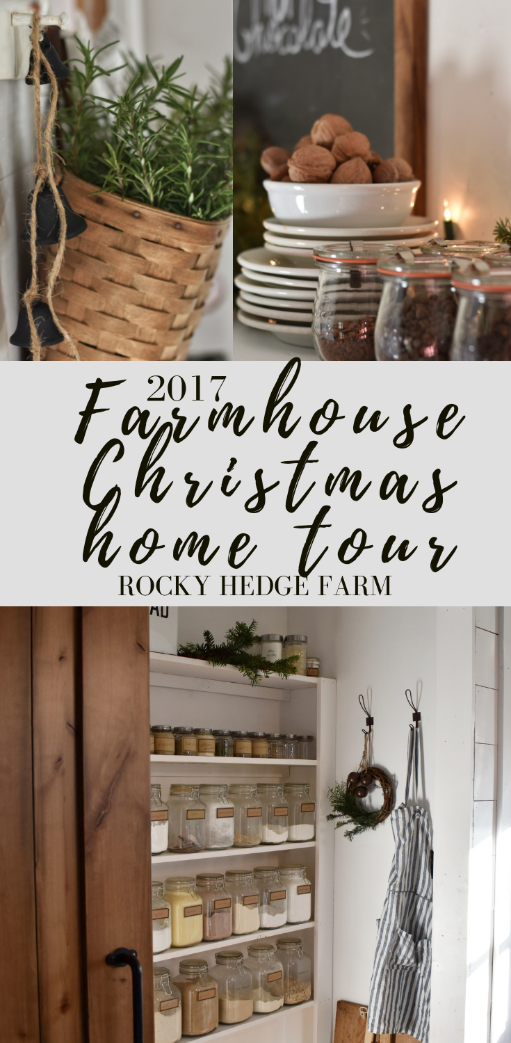 Farmhouse Christmas Home Tour Kitchen and Dining Room.png