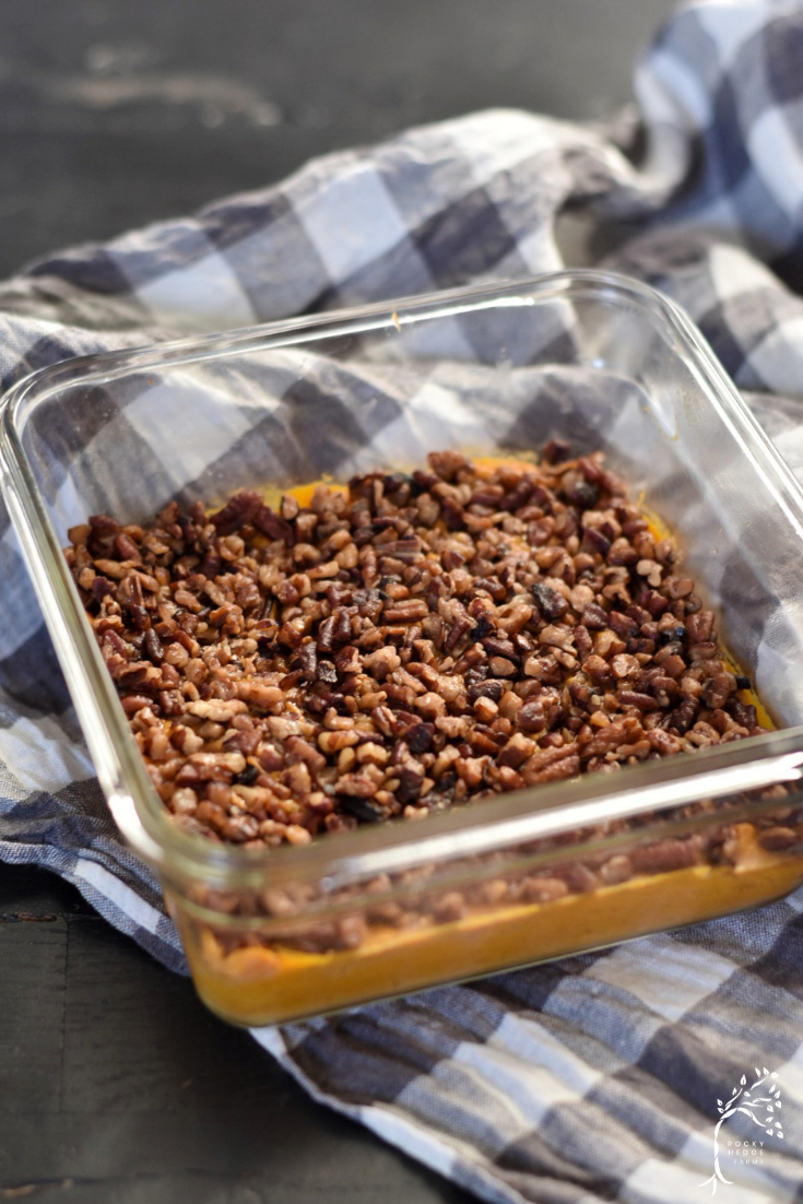 Healthy Thanksgiving and Christmas side dish - sweet potato casserole.png