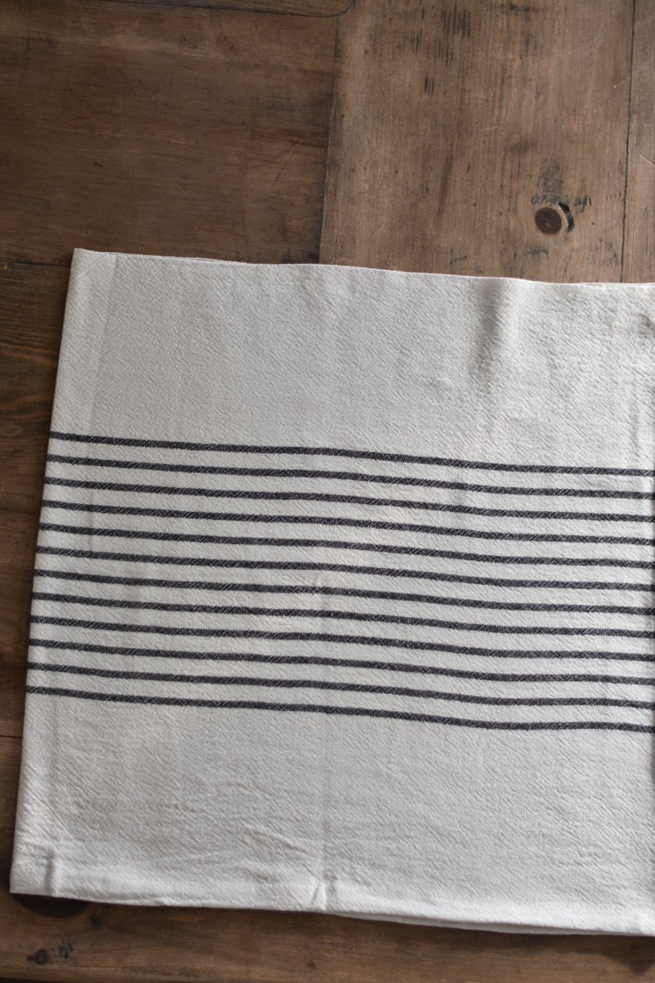 Budget Friendly Handmade Napkins and Placemats