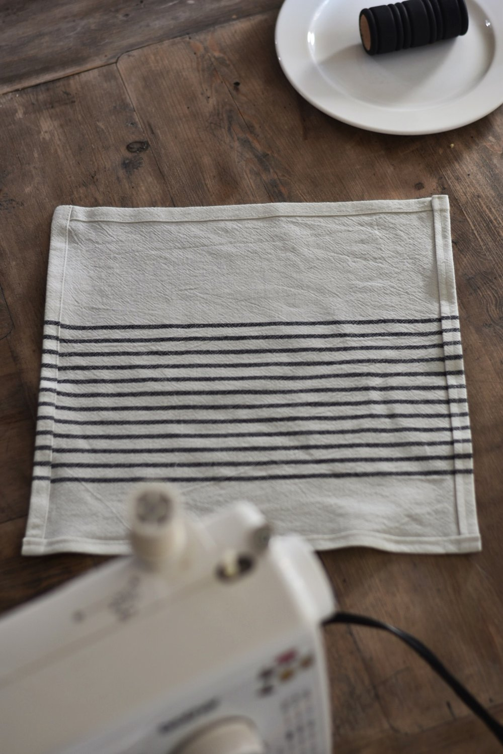 Cloth Napkins Sewing for Beginners