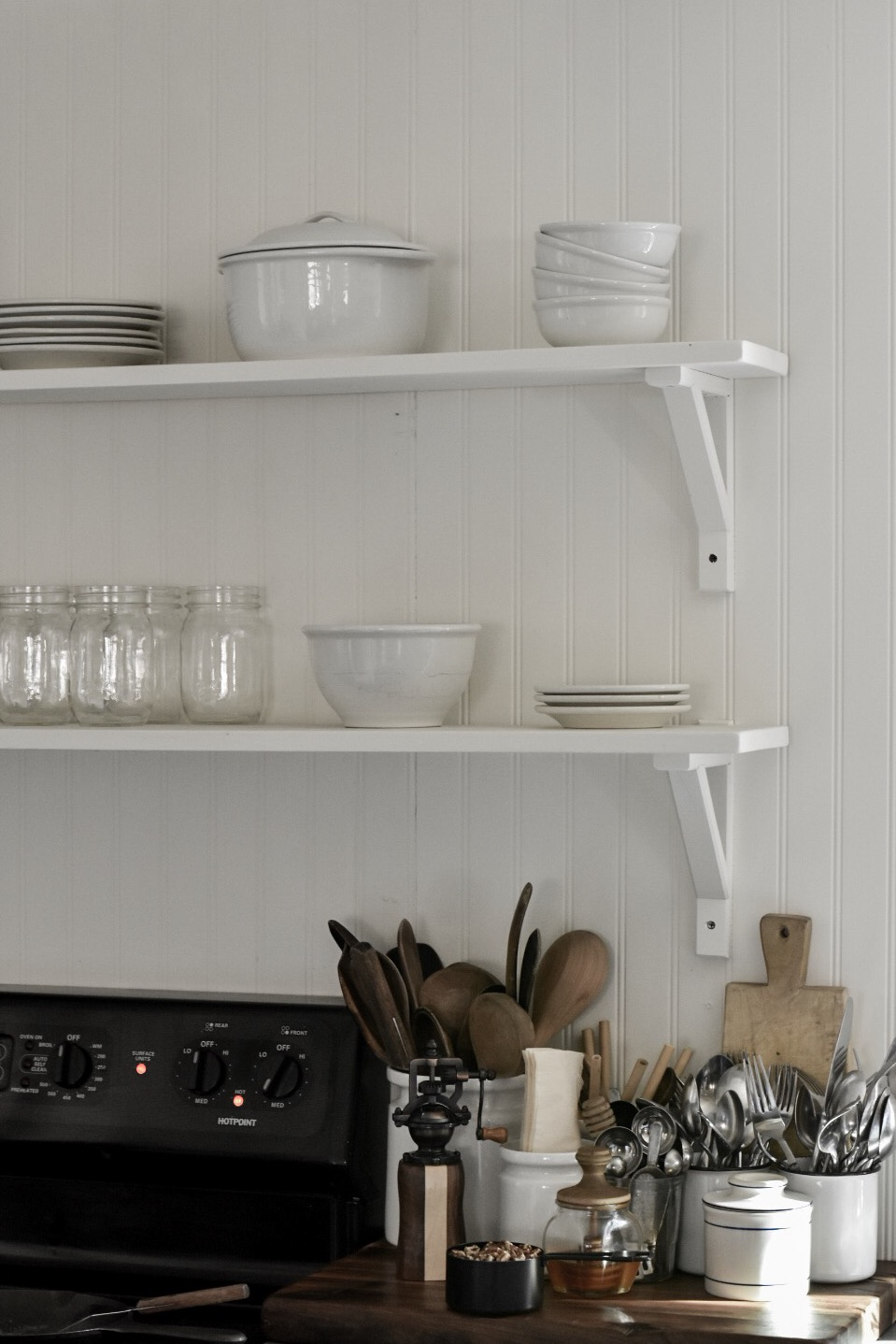 Tips for Keeping Your Kitchen Clean | Rocky Hedge Farm