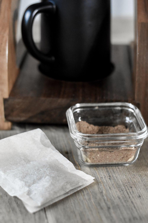 Homemade Spiced Vanilla Chai Coffee Recipe | Rocky Hedge Farm