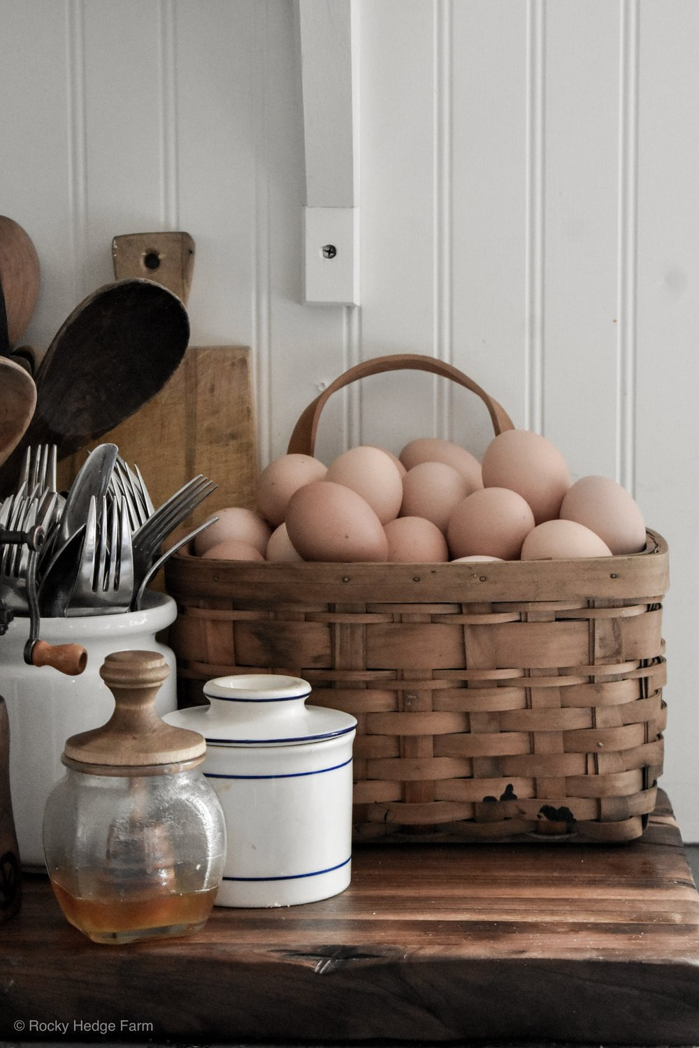 Tips on How to Keep a Tidy and Clean Kitchen Everyday | Rocky Hedge Farm
