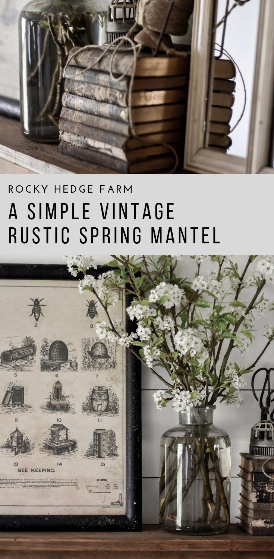 A Simple Vintage Rustic Spring Mantel.png
