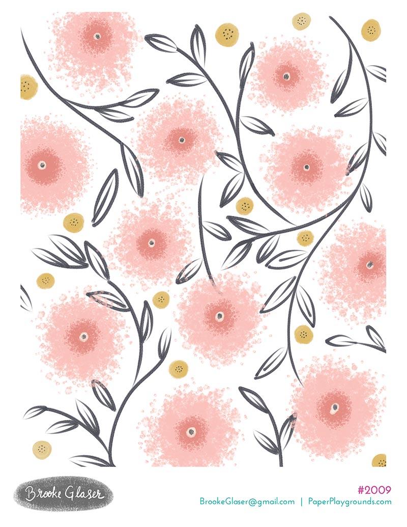 Brooke-Glaser-Illustration-Paper-Playgrounds-Champagne-Fuzzy-Florals-2009.jpg