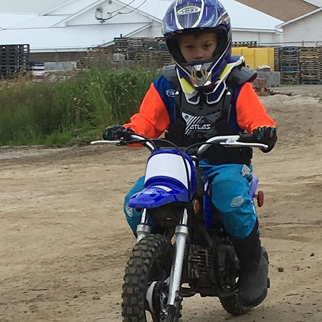 Clyde River Motocross is having a ride day Saturday Nov.4/17 from 12 noon till dark. $25 fee for each rider for the day. Look forward to seeing you there!